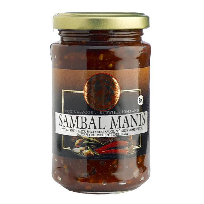 Sambal manis (pot, 260g)