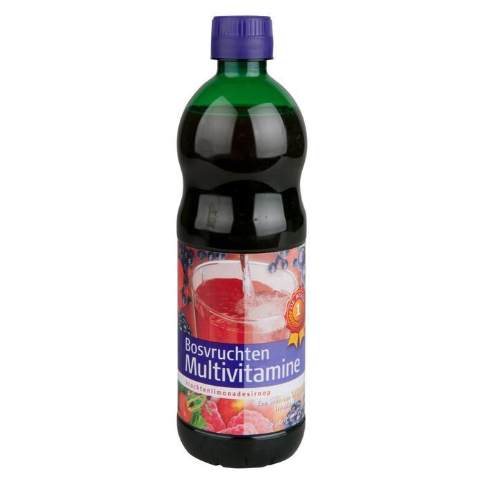 Multivitamine bosvruchten (0.5L)