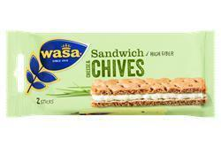 Sandwich roomkaas/bieslook (37g)