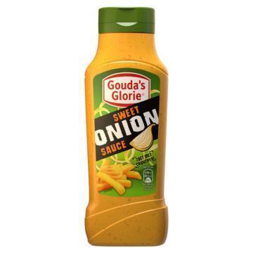 Gouda's Glorie Sweet Onion Sauce 650ml (0.65L)