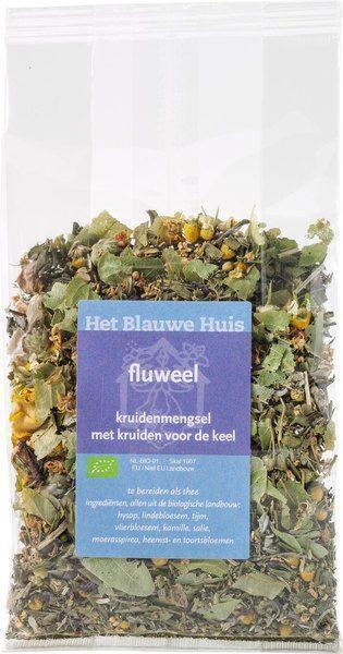 Fluweel-thee (35g)