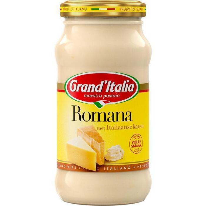 Romana saus (260g)