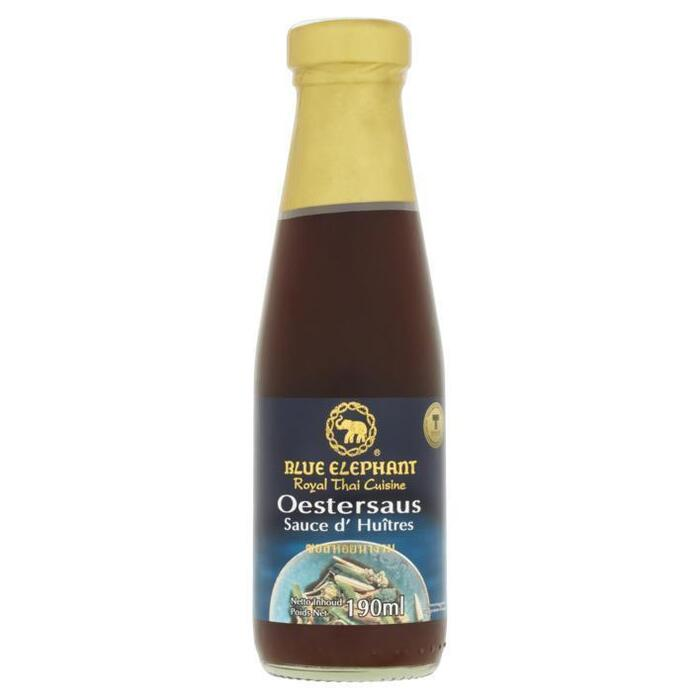 Royal Thai Cuisine Oestersaus 190 ml (190ml)