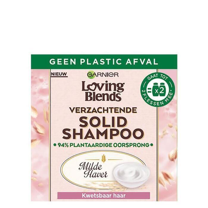 Loving Blends Haver shampoo bar (60g)