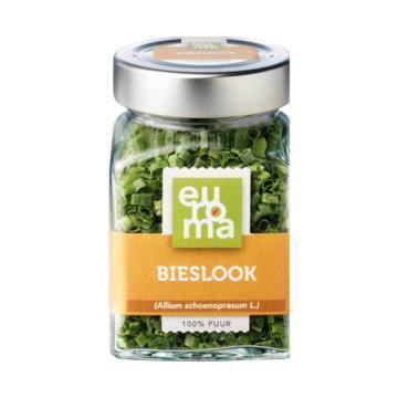 Euroma Bieslook Vriesdroog 6, 5g (6.5g)