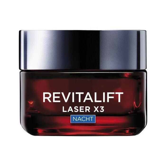 L'Oréal Skincare laser x3 night (50ml)