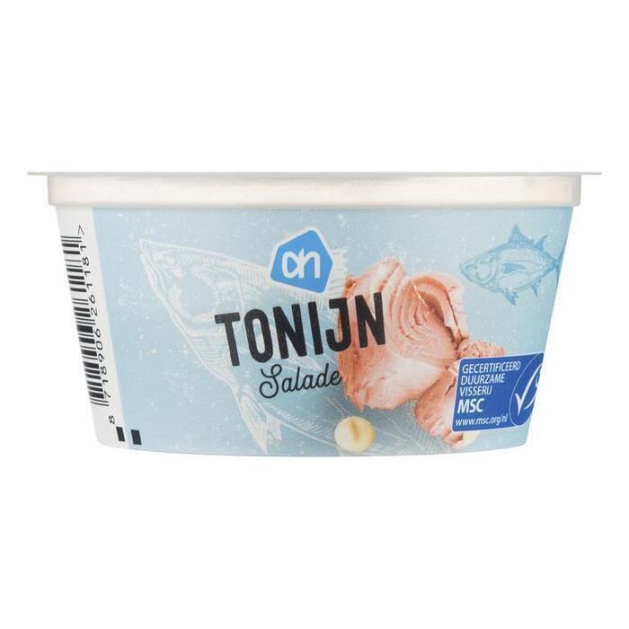 Mini tonijn salade (60g)