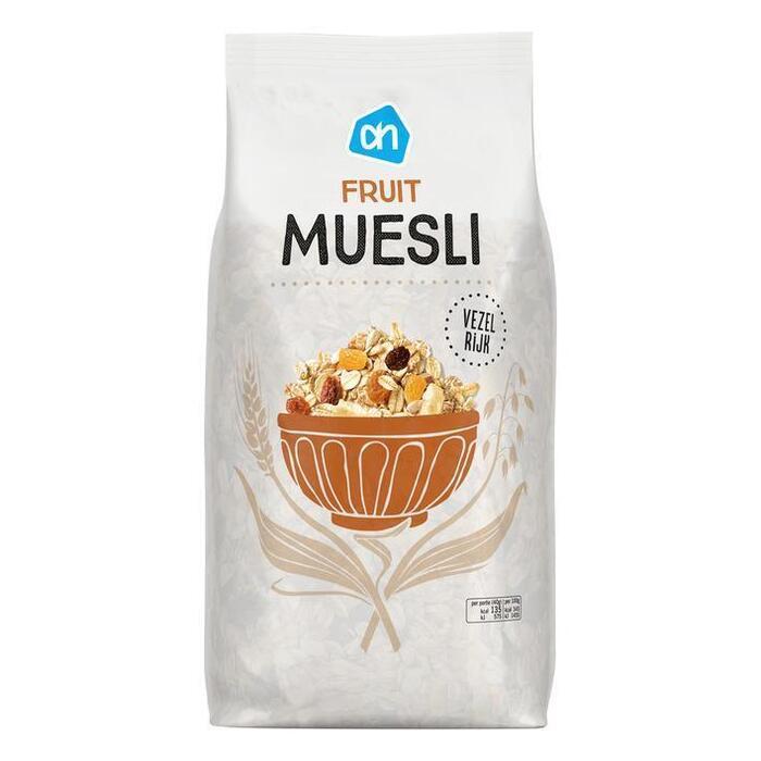 AH Muesli fruit (1kg)