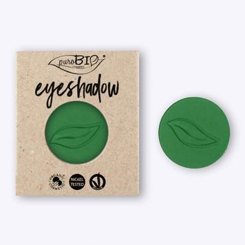 17 eyeshadow meadow green refill
