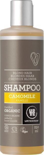 Camomile shampoo (blond hair) (250ml)
