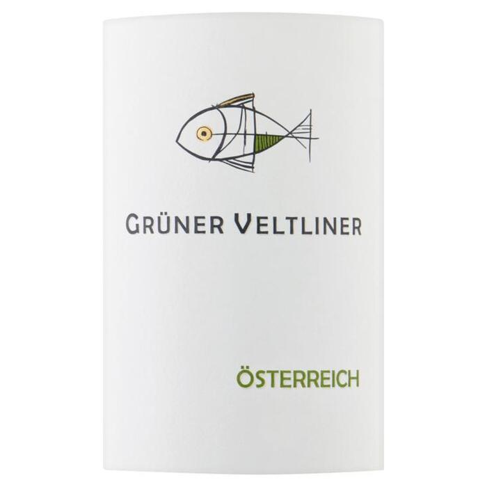 Grüner Veltliner Österreich 75 cl (rol, 75 × 0.75L)