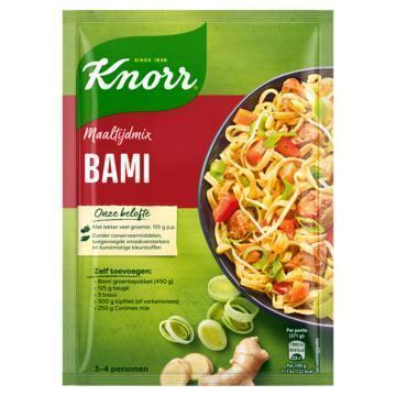 Knorr Mix voor bami (35g)