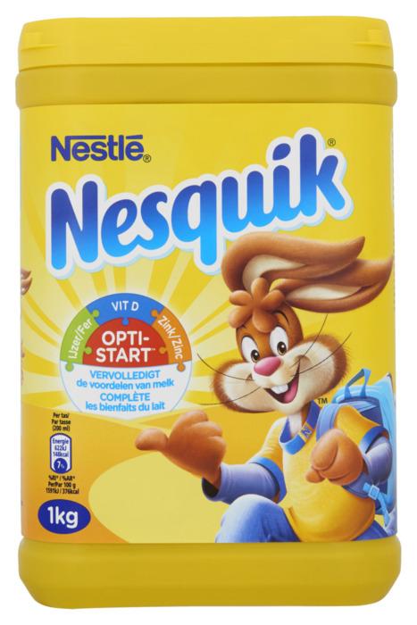 Nestlé Nesquik 1 kg (1kg)