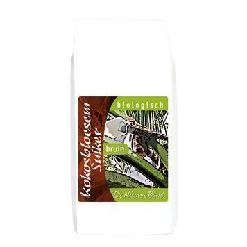 kokosbloesemsuiker (zak, 500g)