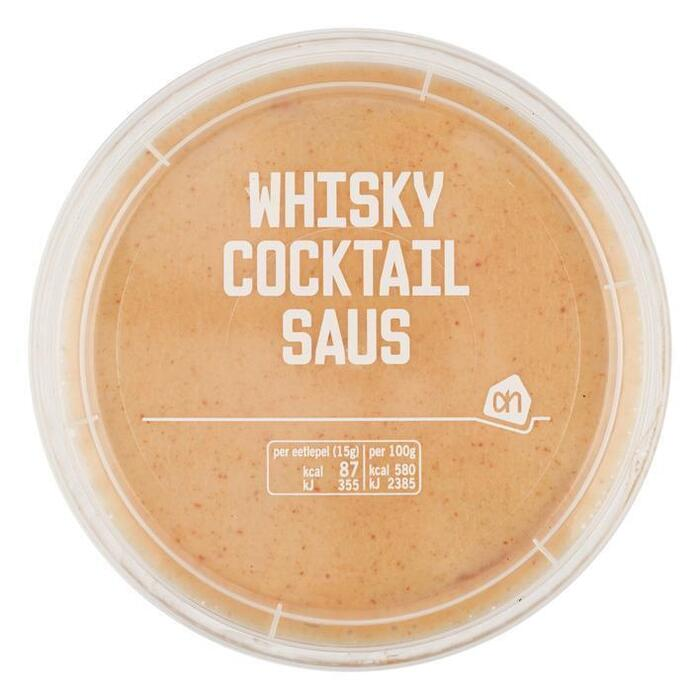 AH Cocktail saus (100g)