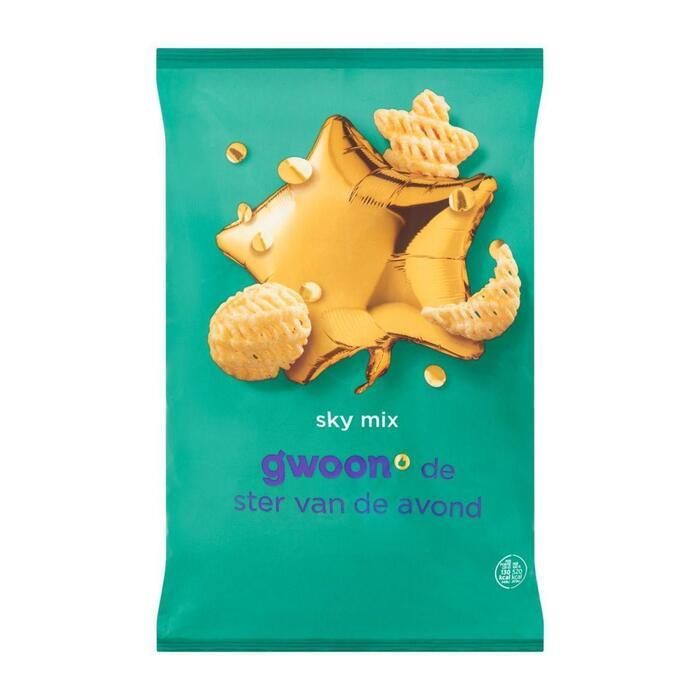 g'woon Sky mix naturel (125g)