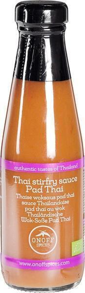 Thaise noedel woksaus pad thai (200ml)