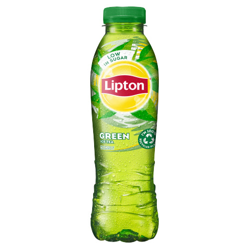Lipton Green Ice Tea Original 500 ml