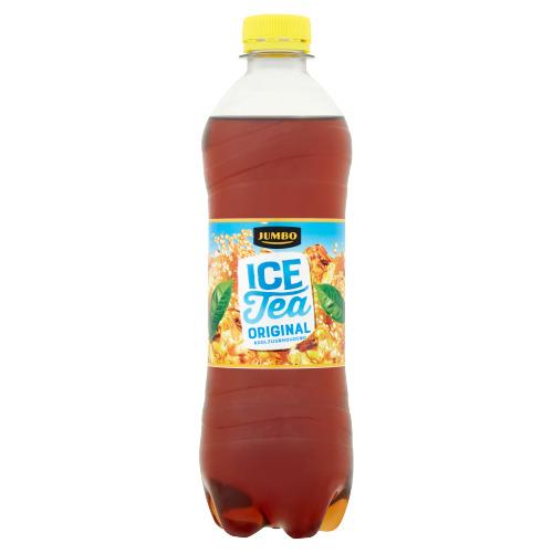 Jumbo Ice Tea Original Koolzuurhoudend 500 ml (0.5L)