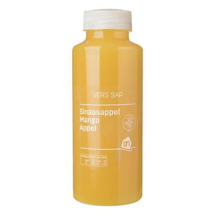 AH Sap sinaasappel mango appel (33cl)