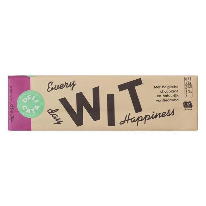 Delicata Reep wit (200g)
