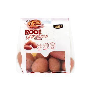 Rode Fijnproevers (zak, 750g)