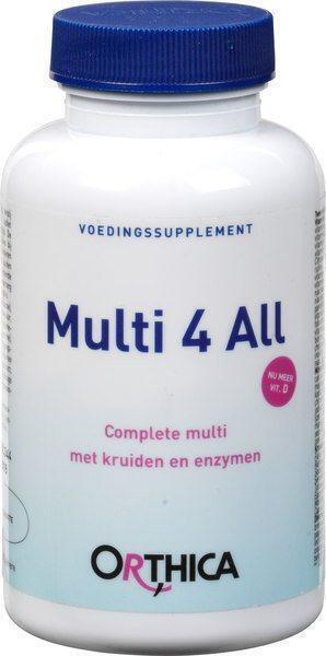 Multi 4 All (90 st.)