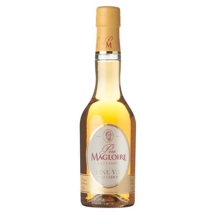 Père Magloire Calvados fine V.S. (rol, 35cl)