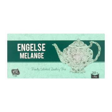 Engelse Melange 20 x 4 g (20 × 4g)