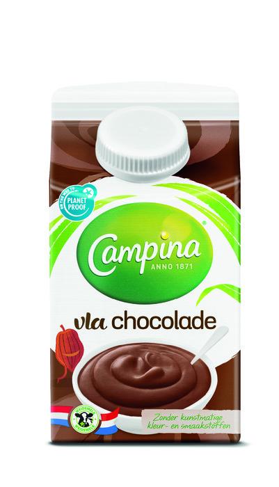 Chocoladevla (0.5L)