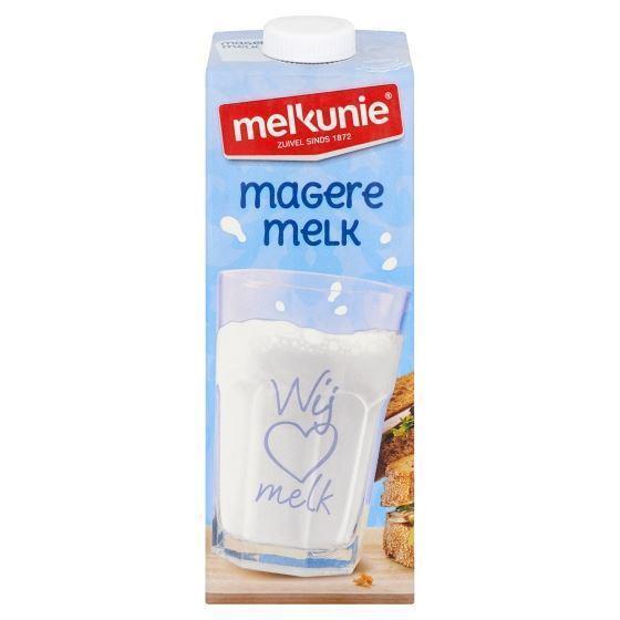 Magere Melk Lang Houdbaar (pak, 1L)