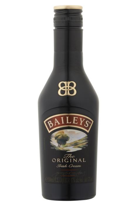 Baileys Original Irish Cream 20cl (200ml)