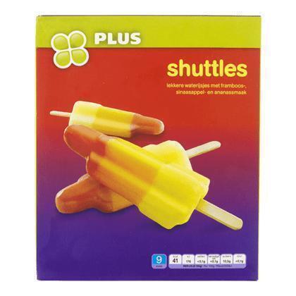 Shuttle 9st
