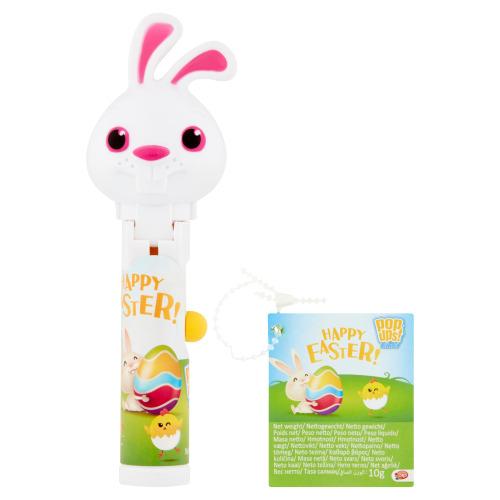 Bip Happy Easter! Pop Ups Lollipop 10 g (10g)