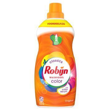 Robijn K&k color (1.19L)