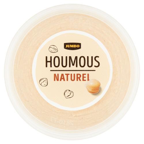 Jumbo Houmous Naturel 200 g (200g)