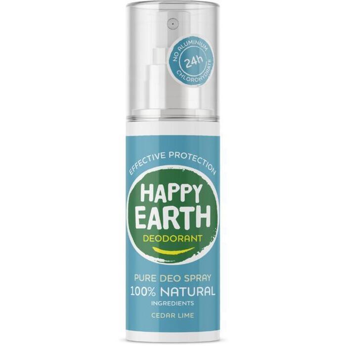 Happy Earth Pure balance spray (100ml)