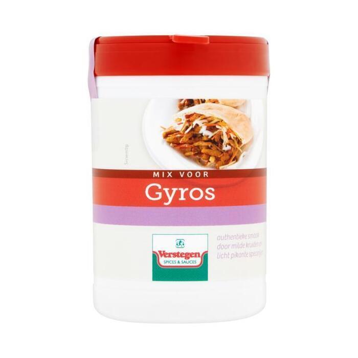 Verstegen Mix voor Gyros 70 g (70g)
