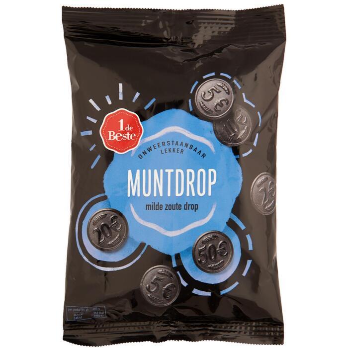 Muntdrop (400g)