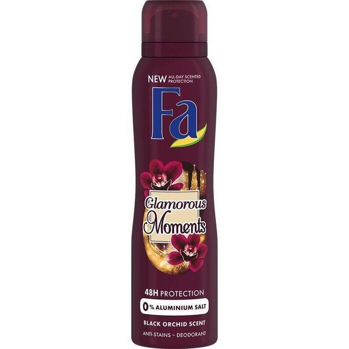 Fa Women deo glamorous moments (150ml)