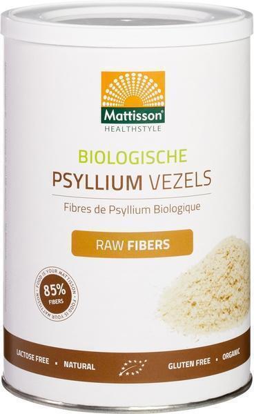 Psylliumvezels (250g)