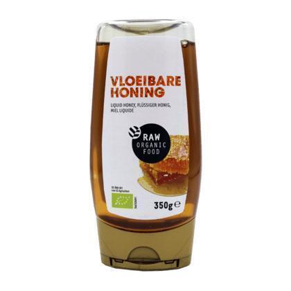 Honing RAW Bio (250ml)