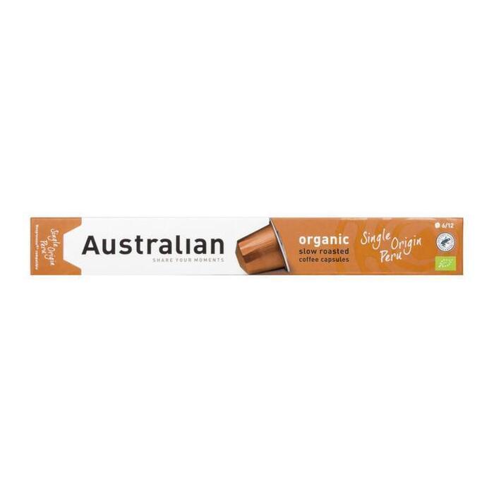 Australian Origins capsules