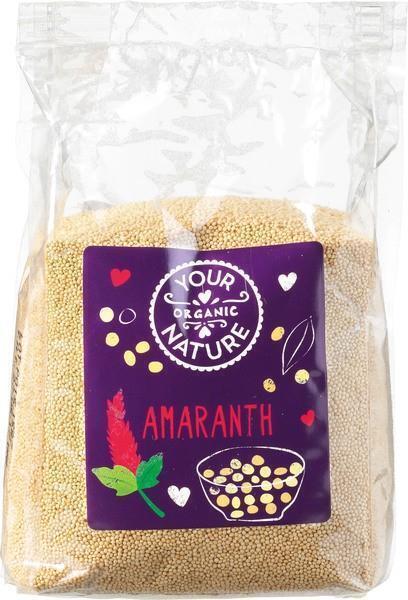 Amaranth (400g)