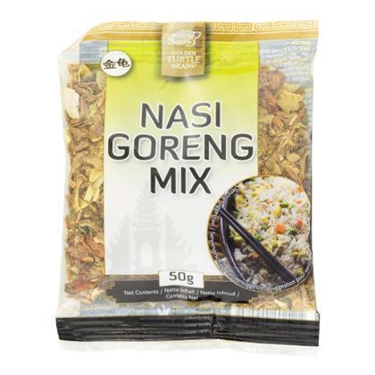 Kruidenmix nasi goreng (50g)
