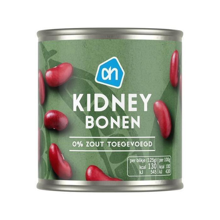 Kidneybonen (blik, 200g)