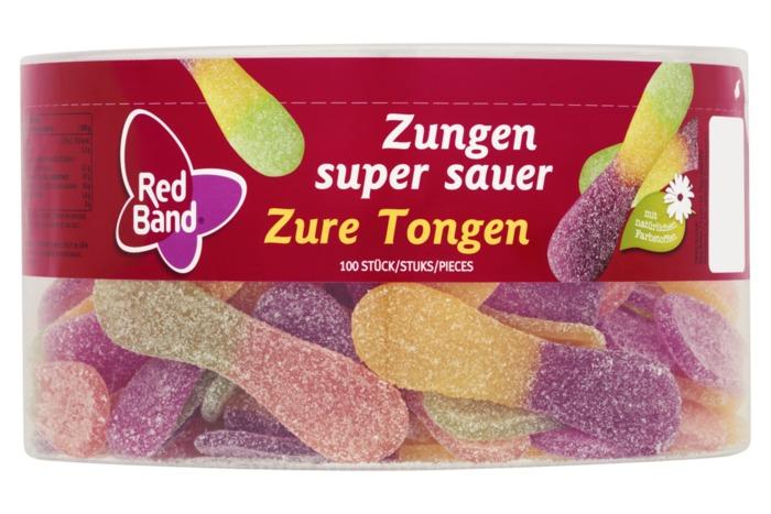 RED BAND SILO ZURE TONGEN (100 × 1.2kg)
