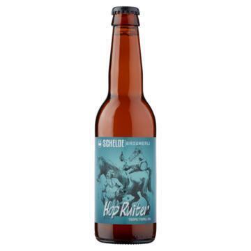 Schelde Brouwerij Hop Ruiter Ipa Tripel Fles 33cl (rol, 33cl)