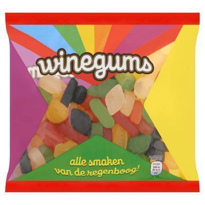 CCI Wingeums 500 gram (500g)