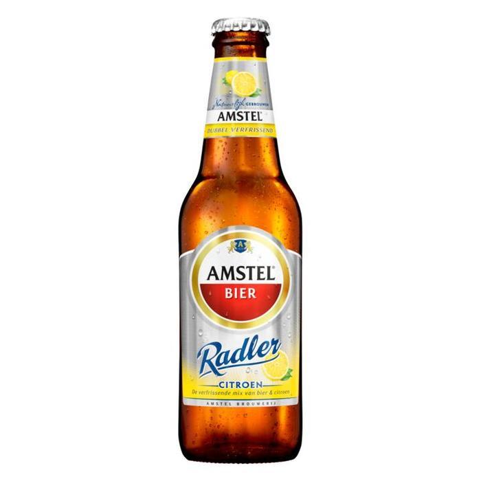 Amstel Bier Radler (rol, 30 × 30cl)
